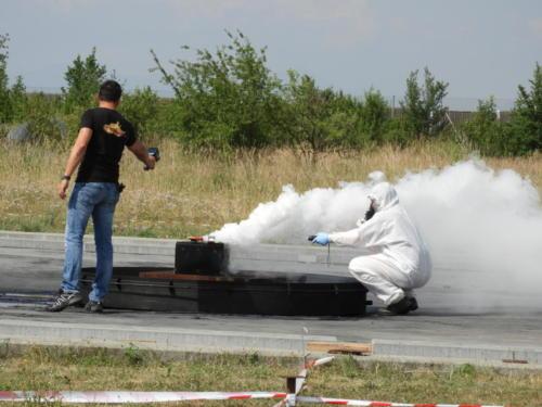 DSCN6324WN-Technical Training: Days of Fire 6/2019
