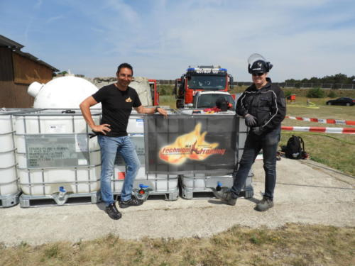 DSCN6345WN-Technical Training: Days of Fire 6/2019
