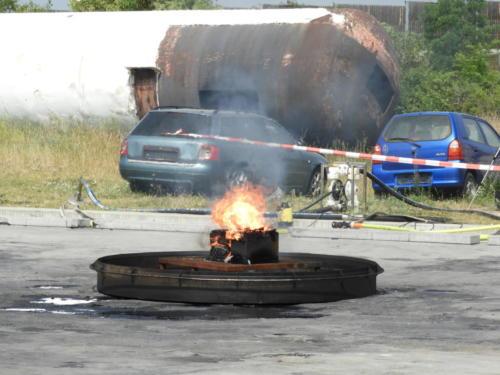 DSCN6367WN-Technical Training: Days of Fire 6/2019