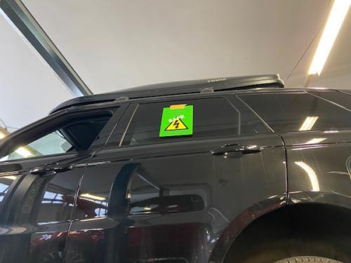 WN-Technical Training: Auto auf einem gesicherten Hochvolt-Arbeitsplatz